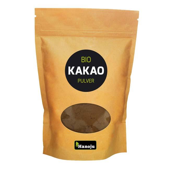 Био какао на прах 250 гр.